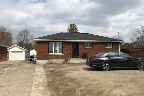 House for sale at 144 King George Rd Brantford Ontario - MLS: H4057408