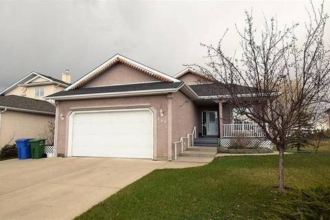 House for sale at 144 Lakeside Greens Dr Chestermere Alberta - MLS: C4223870