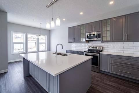 House for sale at 144 Lakewood Circ Strathmore Alberta - MLS: C4233387