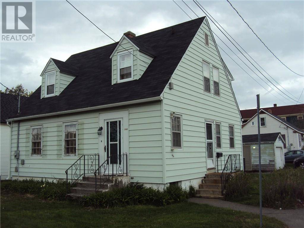 House for sale at 144 Lansdowne Ave Saint John New Brunswick - MLS: NB025618