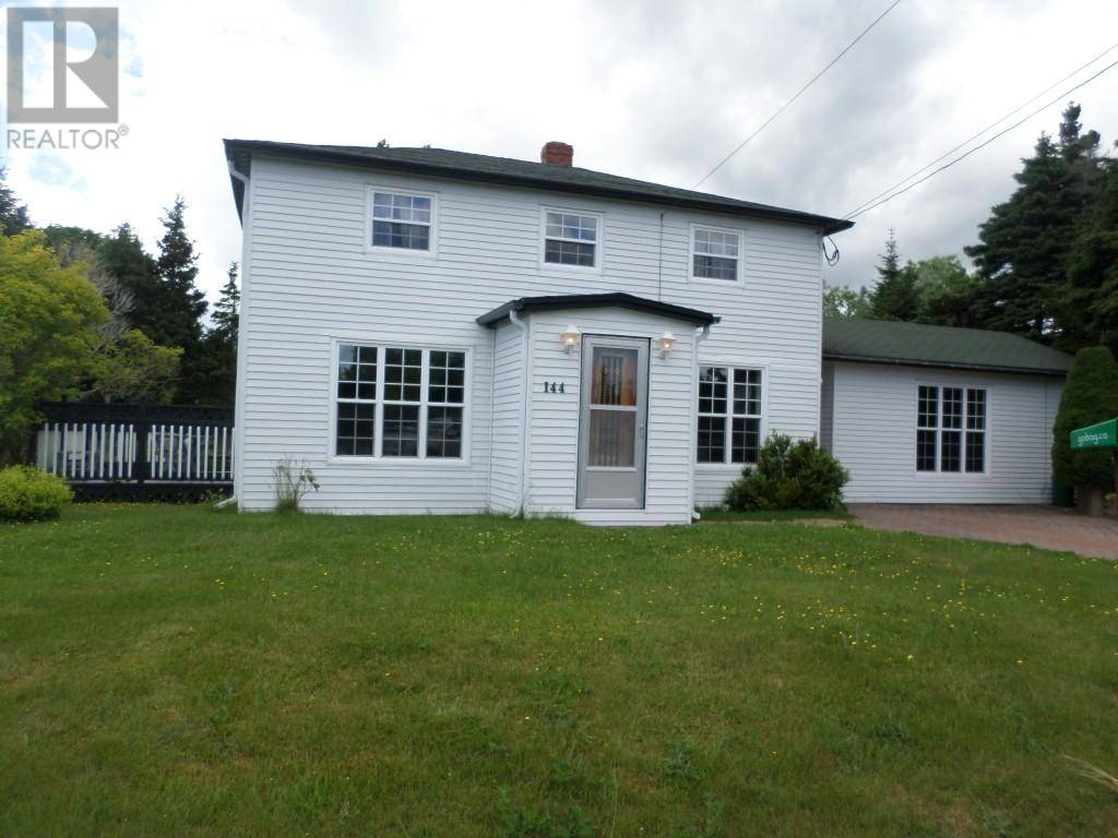 House for sale at 144 Main Rd Cape Broyle Newfoundland - MLS: 1132798