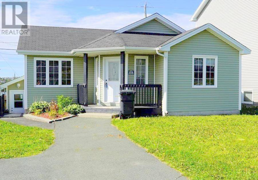 House for sale at 144 Mallow Dr Paradise Newfoundland - MLS: 1198676