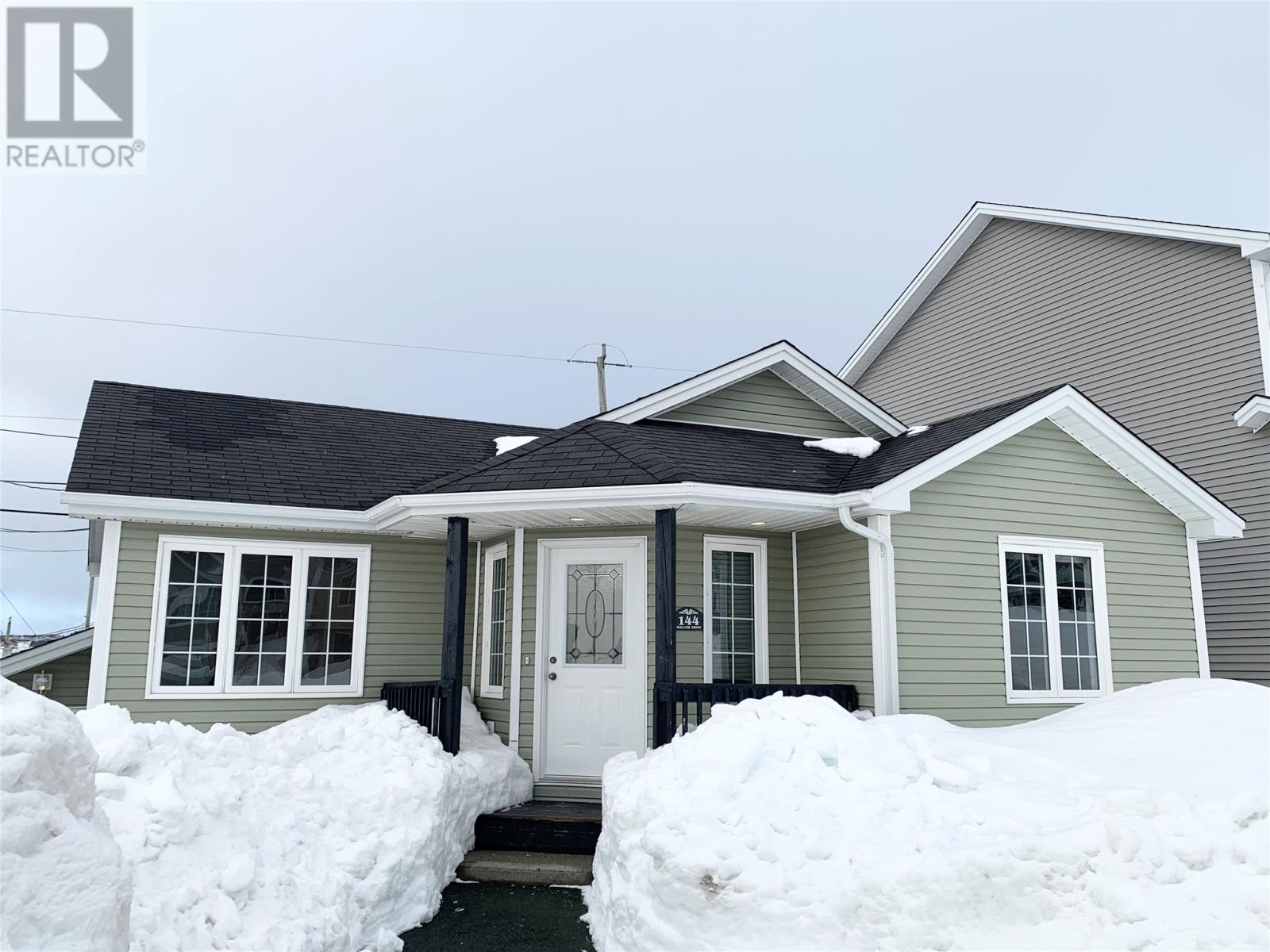 Removed: 144 Mallow Drive, Paradise, NL - Removed on 2020-03-20 05:21:14