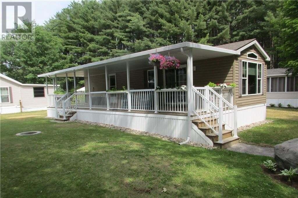 Home for sale at 144 Melbear Ct Buckhorn Ontario - MLS: 269860