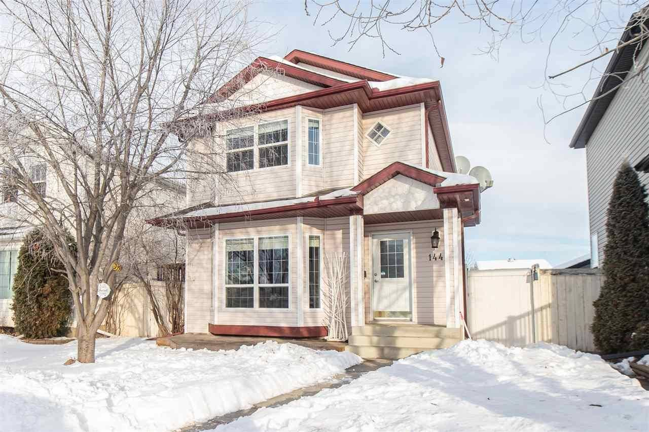 House for sale at 144 Michigan Ky  Devon Alberta - MLS: E4185528