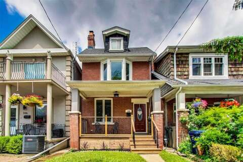 House for sale at 144 Morrison Ave Toronto Ontario - MLS: W4812690