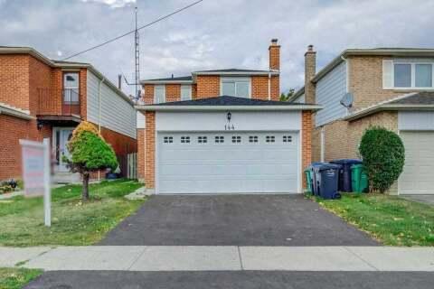 House for sale at 144 Morton Wy Brampton Ontario - MLS: W4924906