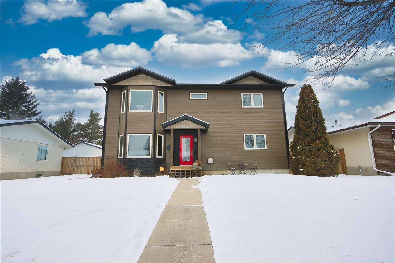 House for sale at 144 Oak Dr Wetaskiwin Alberta - MLS: E4182592