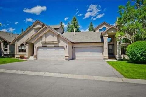 Townhouse for sale at 144 Oakbriar Cs Southwest Calgary Alberta - MLS: C4281528