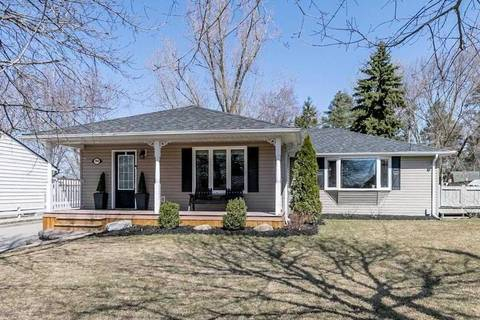 House for sale at 144 Oriole Dr East Gwillimbury Ontario - MLS: N4419926