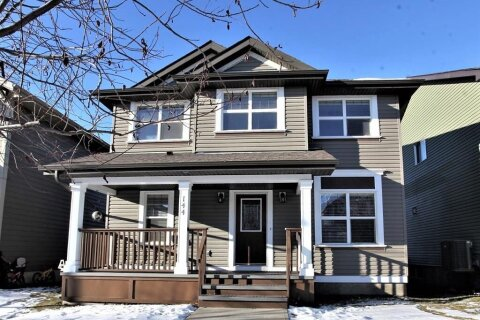 House for sale at 144 Prestwick Manr SE Calgary Alberta - MLS: A1052031