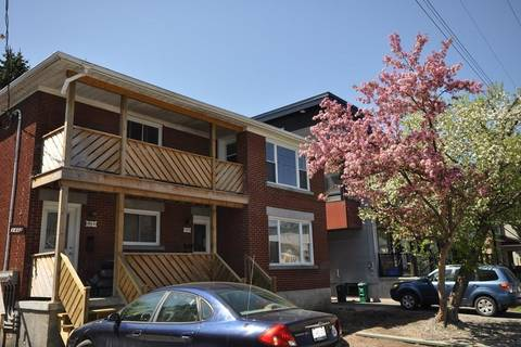 Townhouse for sale at 144 Queen-mary St Ottawa Ontario - MLS: 1145618