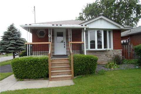 House for sale at 144 Rendell Blvd Hamilton Ontario - MLS: H4056339