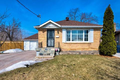 House for sale at 144 Roebuck Dr Toronto Ontario - MLS: E4391781