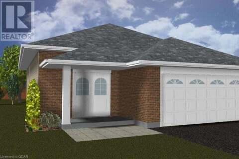 House for sale at 144 Rollins Dr Belleville Ontario - MLS: 261936