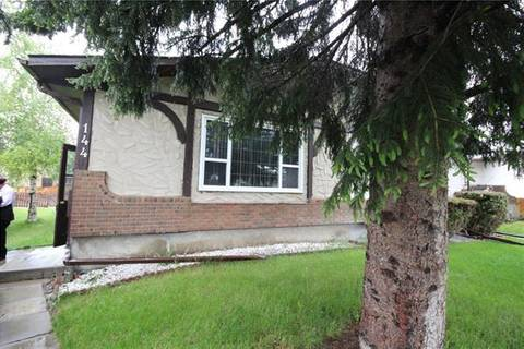 Townhouse for sale at 144 Rundleson Pl Northeast Calgary Alberta - MLS: C4252934