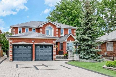 House for sale at 144 Simcoe Rd Bradford West Gwillimbury Ontario - MLS: N4512969