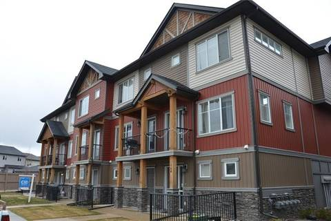 Townhouse for sale at 144 Skyview Springs Manr Northeast Calgary Alberta - MLS: C4242127