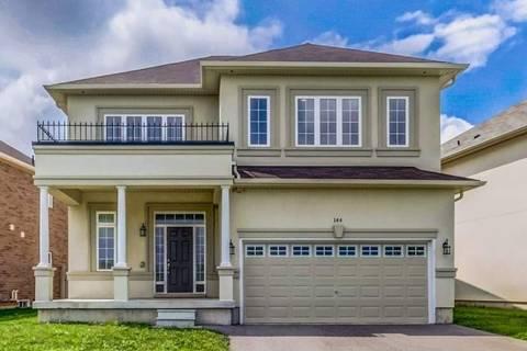 House for sale at 144 Springview Dr Hamilton Ontario - MLS: X4633129