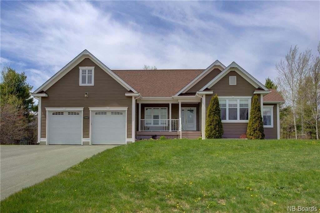 House for sale at 144 Sunrise Dr Miramichi New Brunswick - MLS: NB043705
