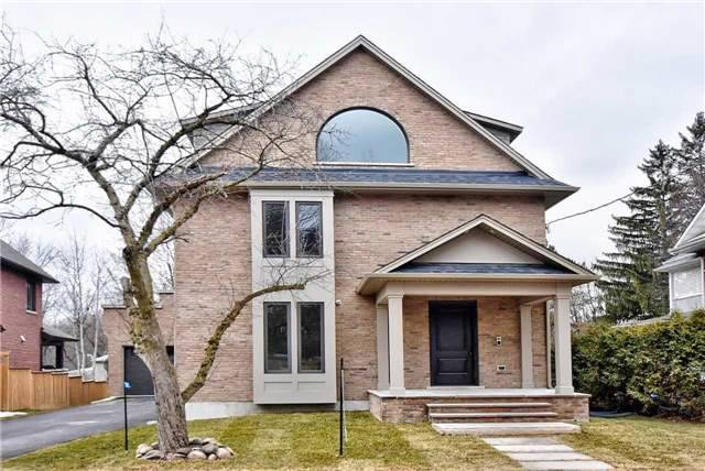 For Sale: 144 Temperance Street, Aurora, ON   4 Bed, 6 Bath House for $2,799,000. See 19 photos!