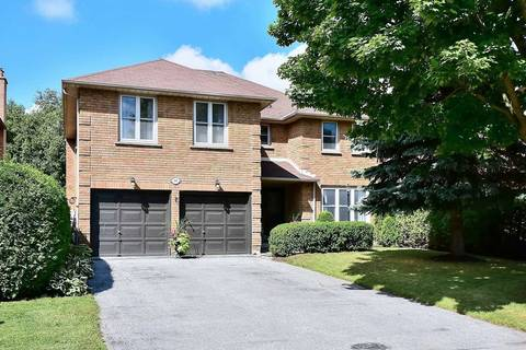 House for sale at 144 Timpson Dr Aurora Ontario - MLS: N4384965