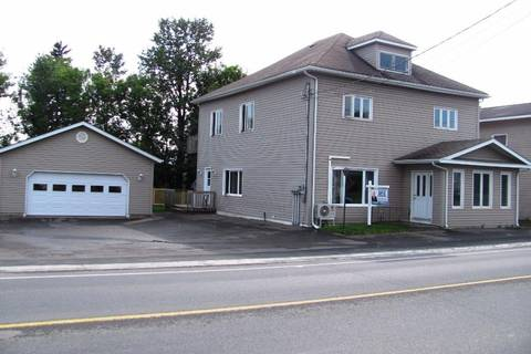 Townhouse for sale at 144 Tobique Rd Grand Falls New Brunswick - MLS: VB170405