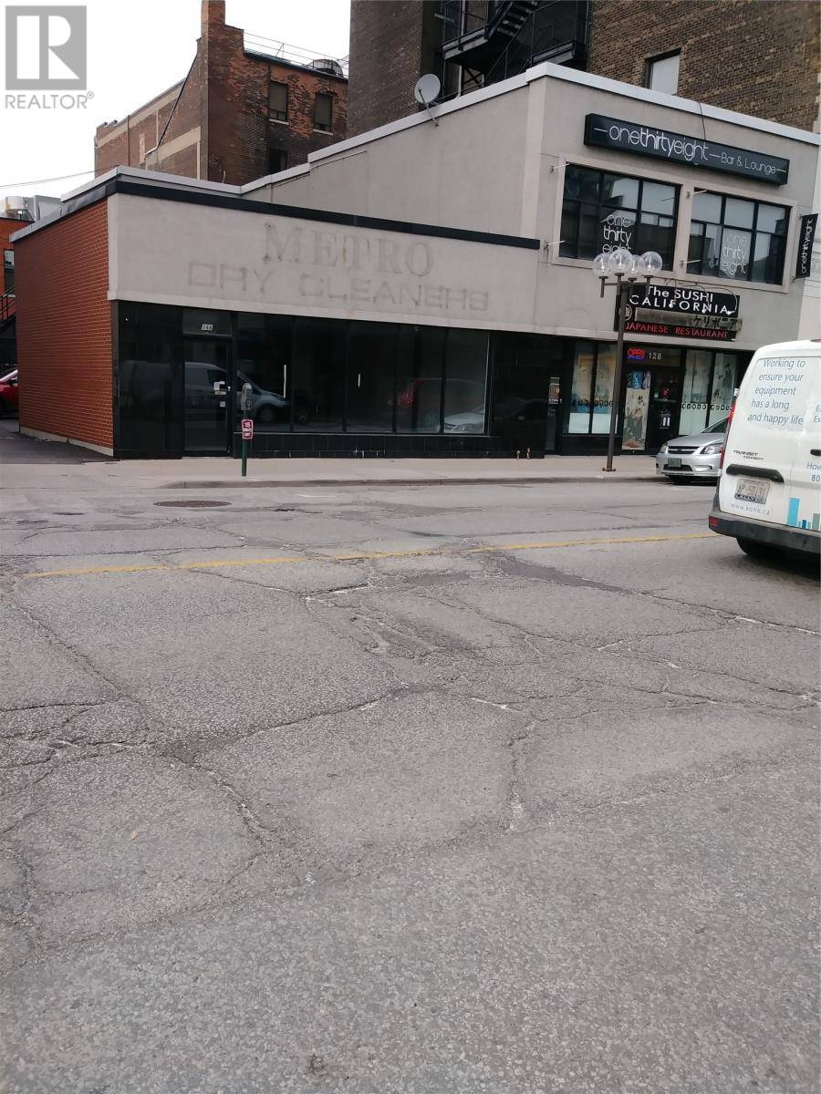 Commercial property for lease at 144 University  West Windsor Ontario - MLS: 19017254