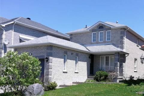 House for sale at 144 Violet St Barrie Ontario - MLS: S4734871
