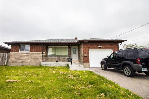 House for sale at 144 Wellington St Welland Ontario - MLS: 30738677
