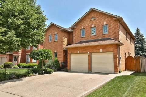 House for sale at 144 Wembley Rd Oakville Ontario - MLS: W4828543