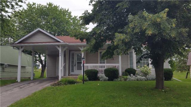 Rural Clarington Homes For Sale