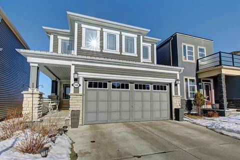 House for sale at 144 Windford Ri Southwest Airdrie Alberta - MLS: C4287671