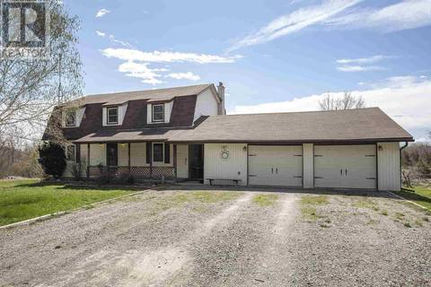 House for sale at 144 Youngs Rd Stone Mills Ontario - MLS: K19002854
