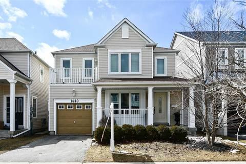 House for sale at 1440 Bridgeport St Oshawa Ontario - MLS: E4424465