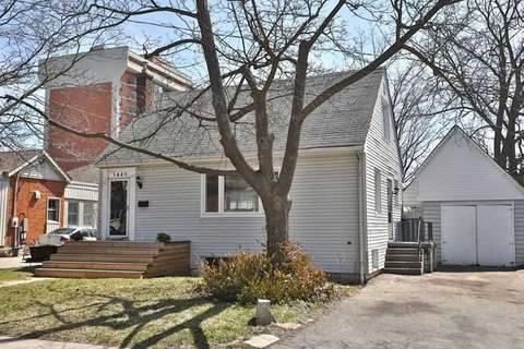 House for sale at 1440 Caroline St Burlington Ontario - MLS: W4421738