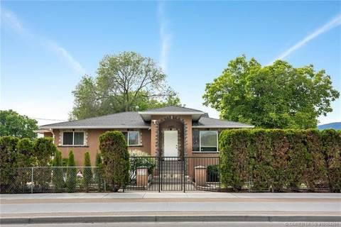 House for sale at 1440 Ethel St Kelowna British Columbia - MLS: 10184391