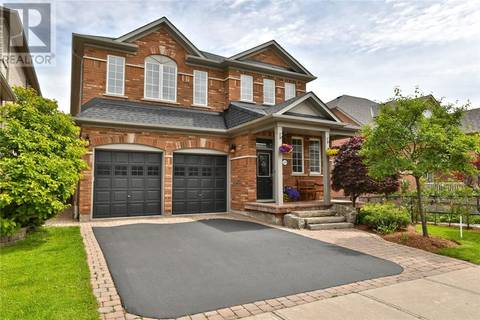 House for sale at 1440 Liverpool St Oakville Ontario - MLS: 30736921