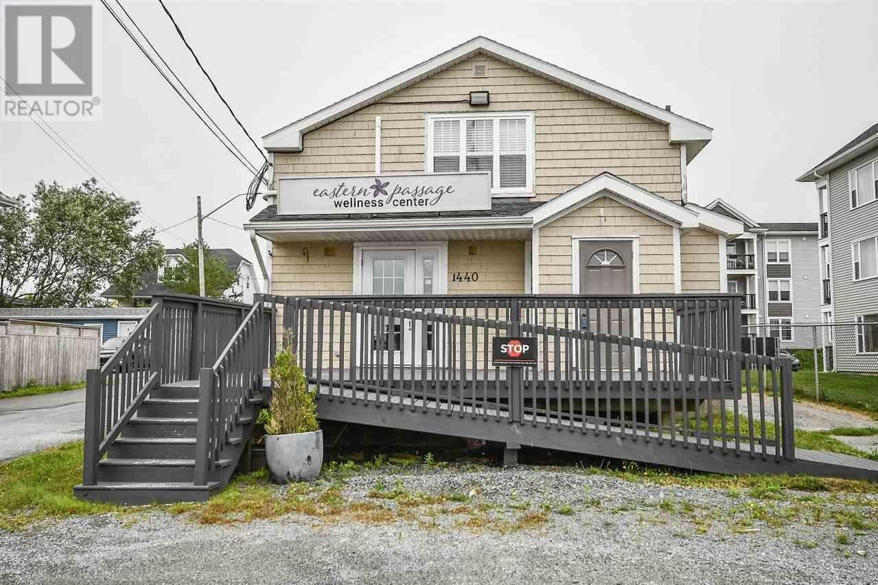 Home for sale at 1440 Main Rd Eastern Passage Nova Scotia - MLS: 202016300