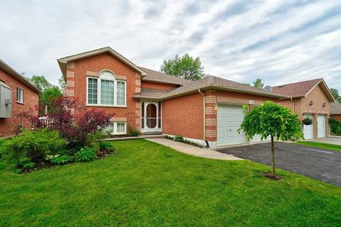 House for sale at 1440 Maple Rd Innisfil Ontario - MLS: N4524598
