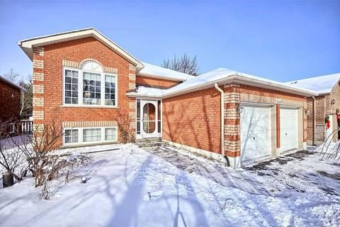 House for sale at 1440 Maple Rd Innisfil Ontario - MLS: N4656172