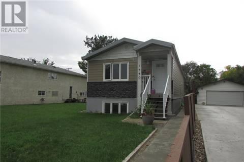 House for sale at 1440 Montague St Regina Saskatchewan - MLS: SK785551