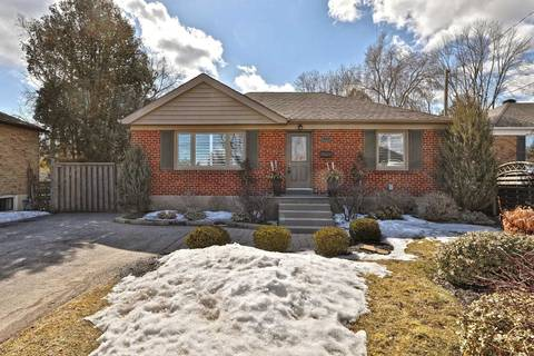 House for sale at 1440 Radcliffe Blvd Mississauga Ontario - MLS: W4387645