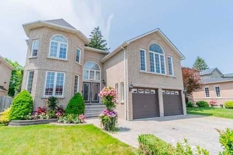 House for sale at 1440 Rosebank Rd Pickering Ontario - MLS: E4515440