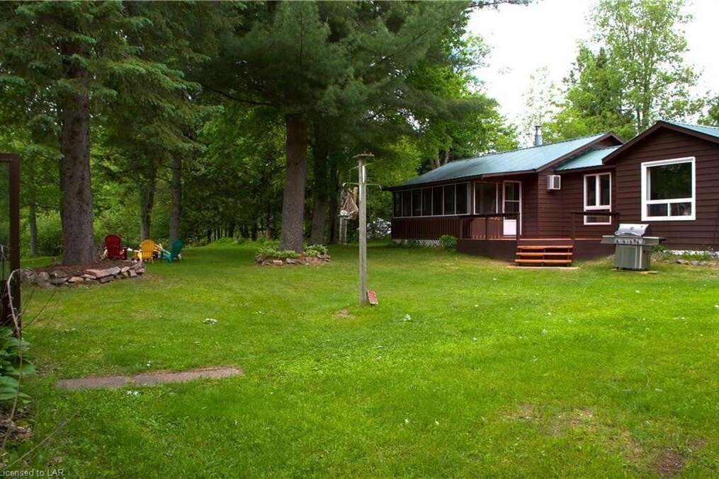 House for sale at 1440 Spring Valley Rd Minden Ontario - MLS: 260050