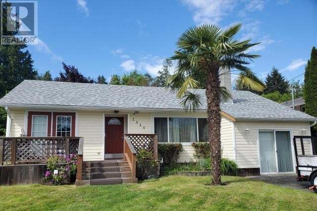 House for sale at 1440 White St Nanaimo British Columbia - MLS: 466912