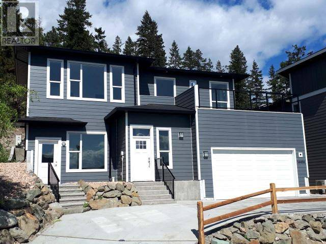 House for sale at 14404 Herron Rd Summerland British Columbia - MLS: 170965