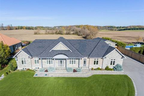 House for sale at 14407 Kennedy Rd Caledon Ontario - MLS: W4418942