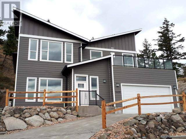 House for sale at 14408 Herron Rd Summerland British Columbia - MLS: 175902