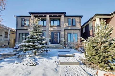 Townhouse for sale at 1441 40 St Southwest Calgary Alberta - MLS: C4280771